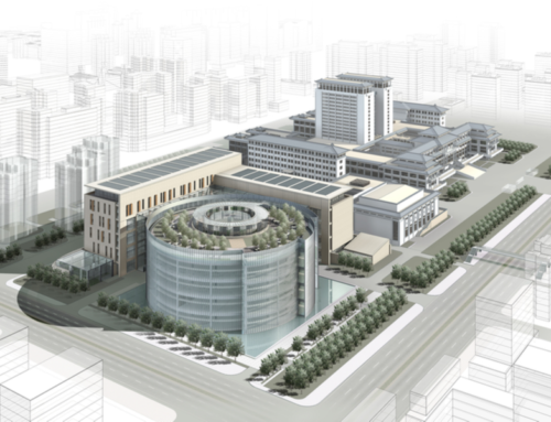 What Are the Advantages of BIM Clash Detection and Resolution?