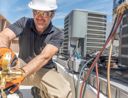 How Can BIM Improve HVAC?