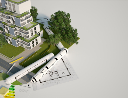 The Role Of BIM In Green Building Projects