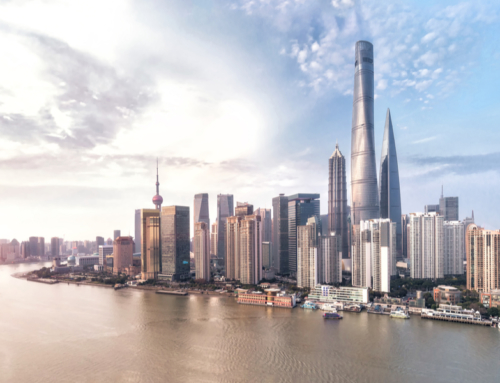Three Impressive Projects Made Possible With BIM